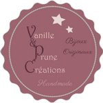 Vanille & Prune Créations -